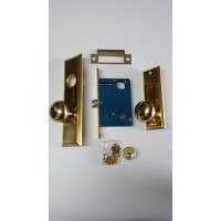 Angal Locks Mortise lock set 935A