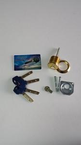 lock-set
